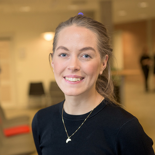 Bosætningskoordinator Mari-Louise Olsson Hattesen